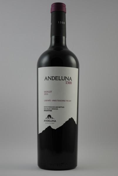 2011 ANDELUNA Merlot 1300